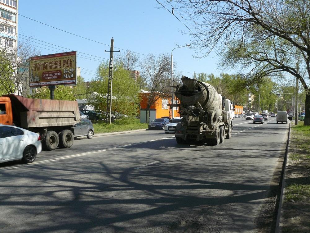 Таганрогская- Гагринский Сторона B1