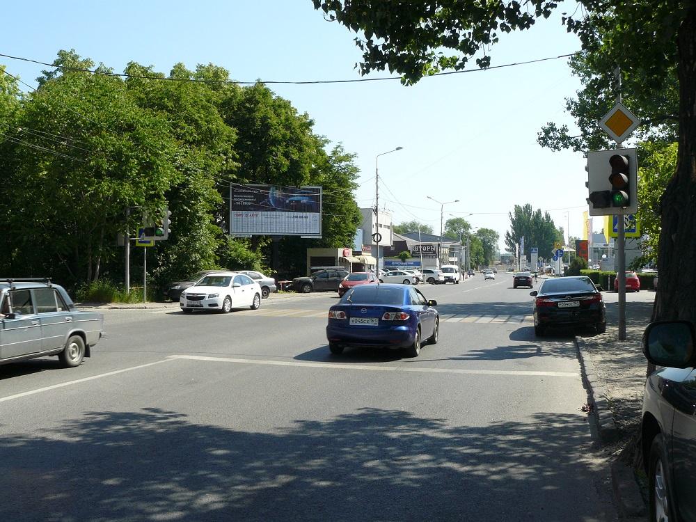 Текучева,207 Сторона A1