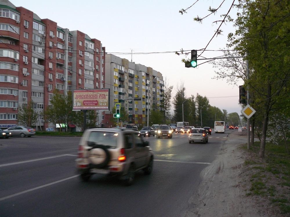 40-летия Победы пр-кт 99 Сторона B1