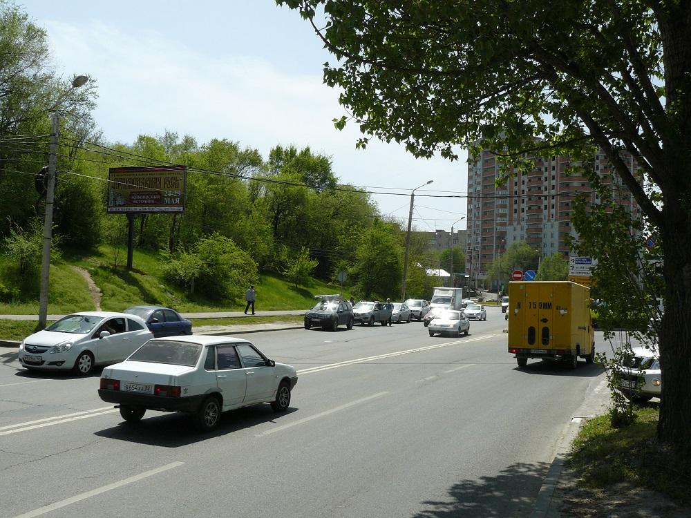 Лелюшенко - АЗС Сторона B1