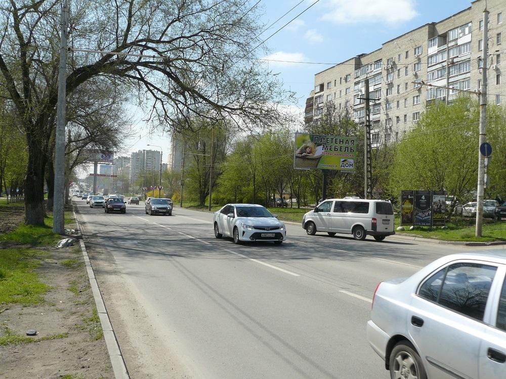 Таганрогская- Гагринский Сторона A1